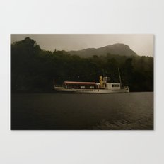 boat 1 Canvas Print