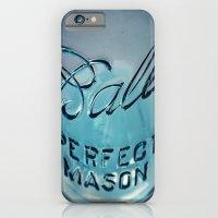 Mason Jar iPhone 6 Slim Case