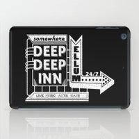 Ellum iPad Case