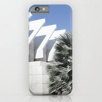 LACMA iPhone 6 Slim Case