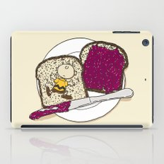 Peanut butter & Jelly iPad Case