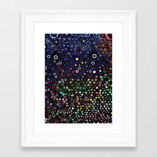 :: Obsession :: Framed Art Print
