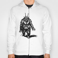 La Créature/The Creature Hoody