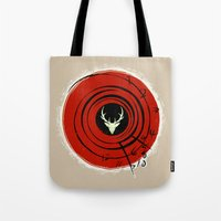 Buffet Froid Tote Bag