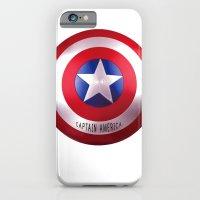 Cap iPhone 6 Slim Case