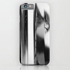 blurred cat  Slim Case iPhone 6s