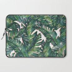 banana leaf 3 Laptop Sleeve