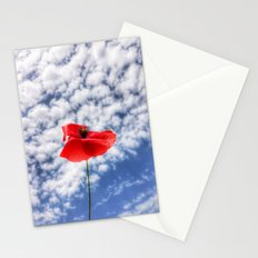 one and amazing Stationery Cards