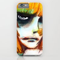 iPhone & iPod Case featuring SO HAPPY by gercax