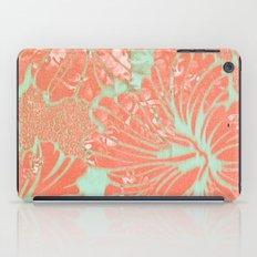 Vintage Aloha iPad Case