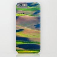 Palouse Washington. iPhone 6 Slim Case