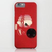 Strike! iPhone 6 Slim Case