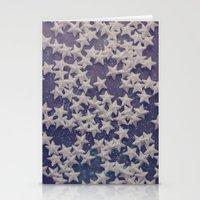 Starry Starry Night (1) Stationery Cards