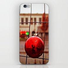Urban ornament iPhone & iPod Skin