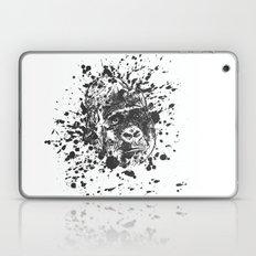 Painting Monkey Laptop & iPad Skin