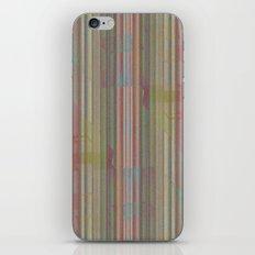 Autotune 5 iPhone & iPod Skin
