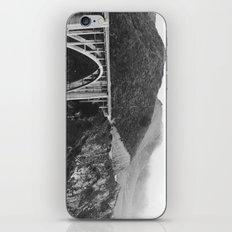 bixby iPhone & iPod Skin