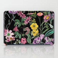 NIGHT FOREST XIV iPad Case