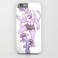 f*ck off iPhone 6 Slim Case