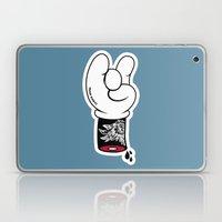 Yeah Baby! Laptop & iPad Skin