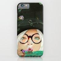 HATFUL OF HOLLOW iPhone 6 Slim Case
