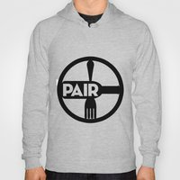 Food And Wine Pairing Hoody
