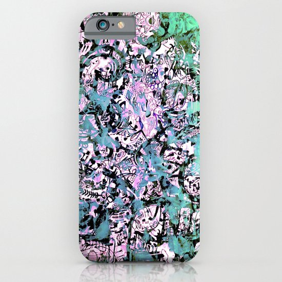 Washed Out iPhone & iPod Case