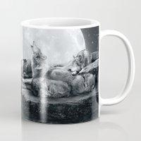 Echoes of a Lullaby Mug