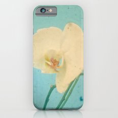 True Blue Slim Case iPhone 6s