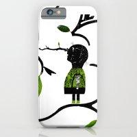 Pinoccio iPhone 6 Slim Case