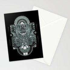 Presence Felt Stationery Cards