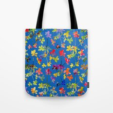 Little Smile Tote Bag
