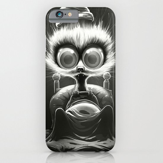 Hu! iPhone & iPod Case