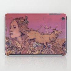 Fearless iPad Case
