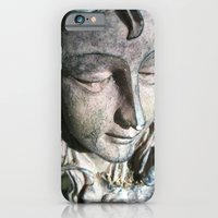 iPhone & iPod Case featuring angel face by Cindy Munroe Photography