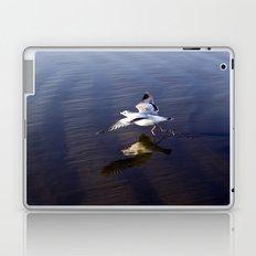 Walk On Water Laptop & iPad Skin