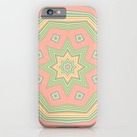 Pattern Cute And Sweet iPhone 6 Slim Case