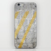 STREET DESIGN iPhone & iPod Skin