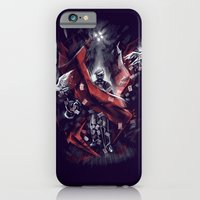 iPhone & iPod Case featuring Final Trick by Patrick Zedouard c0y0te7