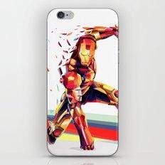 DASHED... .. . .  .   .    .     .      . iPhone & iPod Skin