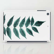 Leaves 3A iPad Case