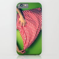 Pleased To Meet You~ iPhone 6 Slim Case
