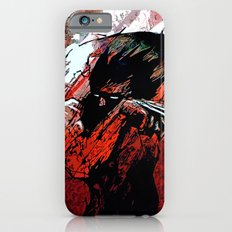 Berserker Wolvie - 2008 Slim Case iPhone 6s