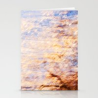 Indian Summer 6 Stationery Cards