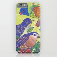Birds2 iPhone 6 Slim Case