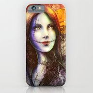 The Rag Doll iPhone 6 Slim Case