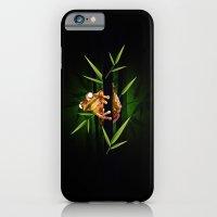 Curious iPhone 6 Slim Case