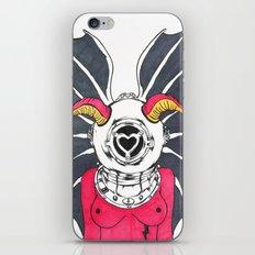 Loveless iPhone & iPod Skin