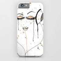 Out Of It iPhone 6 Slim Case