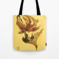 Folia Infinitus Tote Bag